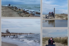 Ostsee-Collage